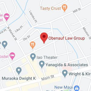 Map to Obenauf Law Group. Click to get directions in a new window.